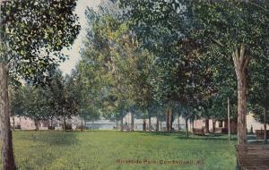 CUMBERLAND , Maryland , 00-10s ;  Riverside Park