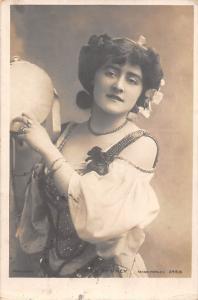 Ethel Sydney Actress 1903