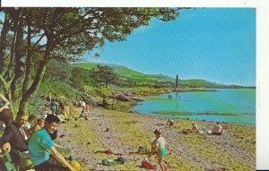 Scotland Postcard - Largs - Ayrshire - Ref 17002A