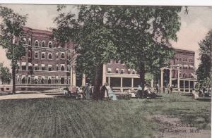 MT. CLEMENS ,  Michigan ,  00-10s ;    The Colonial