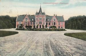 SJAELLAND(Zealand), Denmark, PU-1911; Oremannsgaard