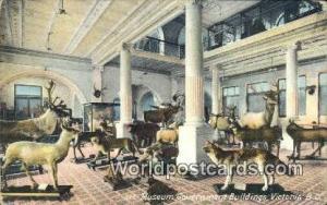 British Columbia, Canada Museum Government Buildings Victoria  Museum Governm...