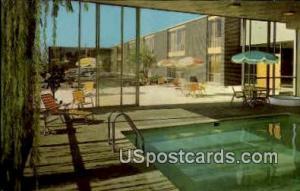 Clayton House Motel