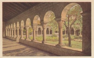 NEW YORK CITY , New York , 1900-10s ; Metropolitan Museum of Art, The Cloisters