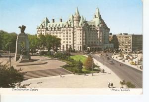 Postal 046975 : Confederation Square. Ottawa Canada