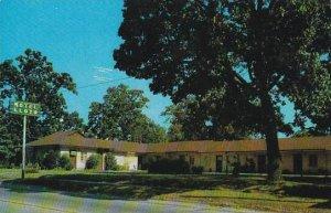 Arkansas Ozarks Motal Lloyd