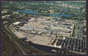 General Motors Corp,Janesville,WI