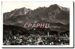 Postcard Old Salzburg b