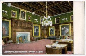 Gov Room, Albany NY