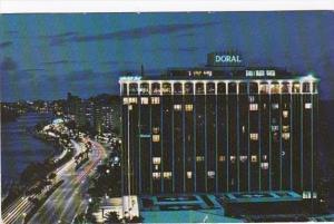 Florida Miami Beach Doral-On-The-Ocean Hotel 1979