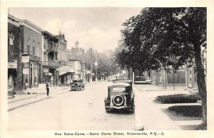 br106622 notre dame street victoriaville canada