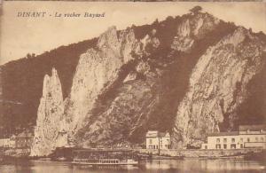 Belgium Dinant Le rocher Bayard