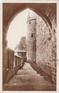 RP, Les Remparts, Carcassonne (Aude), France, 1920-1940s