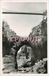 Modern Postcard Constantine the Rhummel and Pont Sidi M'Cid