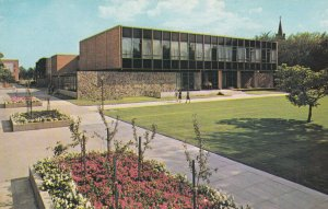 WINDSOR , Ontario , Canada , 1950-60s ; University
