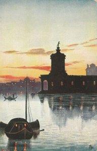 VENEZIA / Venice , Italy , 1900-10s ; TUCK 6681 ; #4