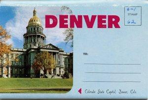 Folder - Colorado. Denver      (14 Views)
