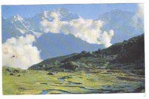 Manasalu, Nepal, PU-1986