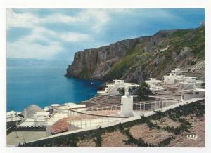 Maroc Morocco  Al Hoceima les Bungalows Vintage Postcard 4X6