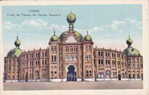 Praca De Touros Do Campo Pequeno, LISBOA, Portugal, 1910-1920s
