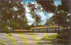 FL Bradenton Boyles Motel