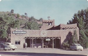 COLORADO SPRINGS, CO, 1940-60s; Strausenback's Garden of the Gods Trading Post