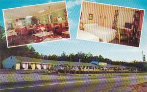 Virginia Emporia Motel Emporia