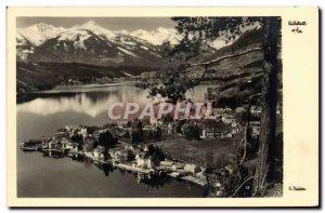 Old Postcard Hillstatt