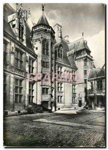 Modern Postcard Bourges Cher