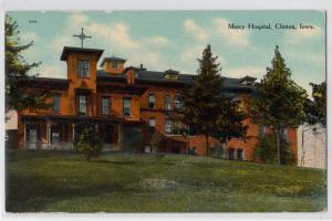 Mercy Hospital, Clinton IA