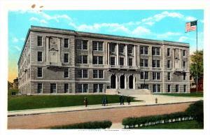 Massachusetts   Everett  High School