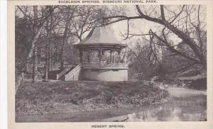 Missouri Excelsior Springs Regent Spring Albertype
