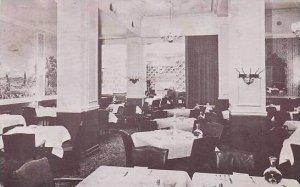 Ohio Columbus Marzettis Restaurant