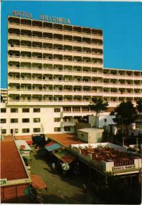 CPM ESPAGNE MALLORCA-Hotel Dulcinea (333999)