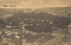 Czech Republic - Brno Špilberk 02.25