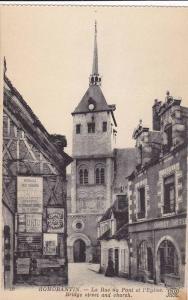 Romorantin-Lanthenay , Loir-et-Cher department , France , 00-10s ; La Rue du ...