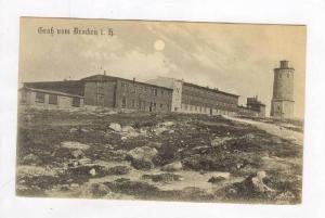 GruB Vom Brocken, Germany, 1900-10s