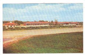 Exterior, Red Ram Motel, Fort Scott,Kansas,40-60s
