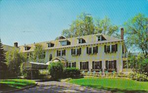 Maine Bethel Bethel Inn 1963