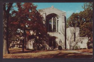 Central Presbyterian Church,Des Moines,IA BIN