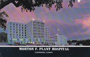 Florida Clearwater Morton Fort Plant Hospital
