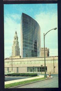 Hartford, Connecticut/CT Postcard, Phoenix Mutual Life Insurance Co Building