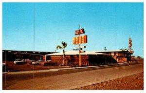 California Fresno , Marlo Carousel Motel