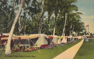 A Trailer Camp Down Florida Way, 30-40s