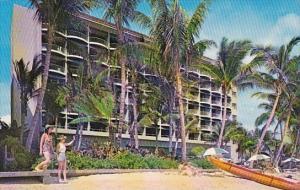 Hawaii Waikiki Surf Rider Hotel On the Beach