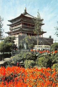 China Bell Tower  Bell Tower