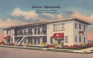 Riviera Apartments Wildwood New Jersey