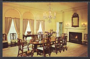 Dining Room Executive Residence,Madison,WI BIN