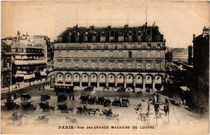 CPA AK PARIS (1e) - Grand Magasins du Louvre Vue (218360)