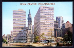 Penn Center,Philadelphia,PA BIN